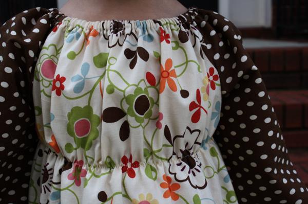 Peasant Dress Sew Like My Mom