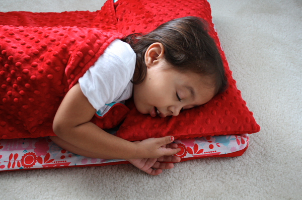 Nap Mat Tutorial Sew Like My Mom