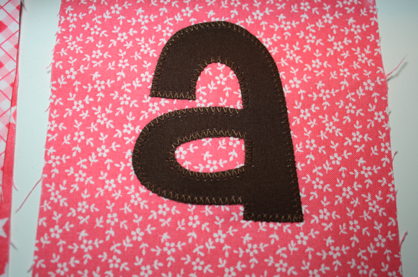 Applique Tutorial Curves Sew Like My Mom Magnificent How To Applique With Regular Sewing Machine