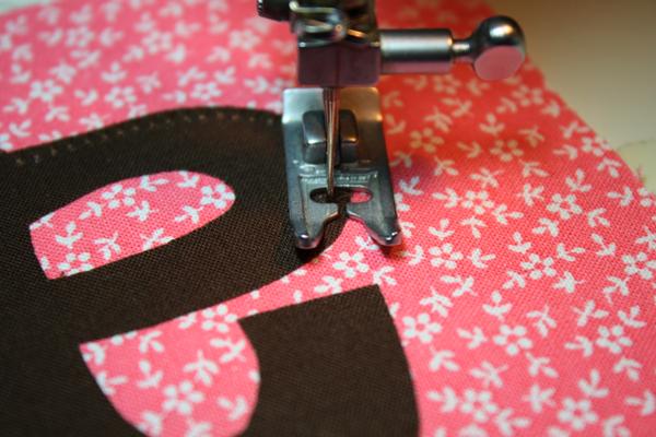 Embroidery machine applique tutorial makaroka