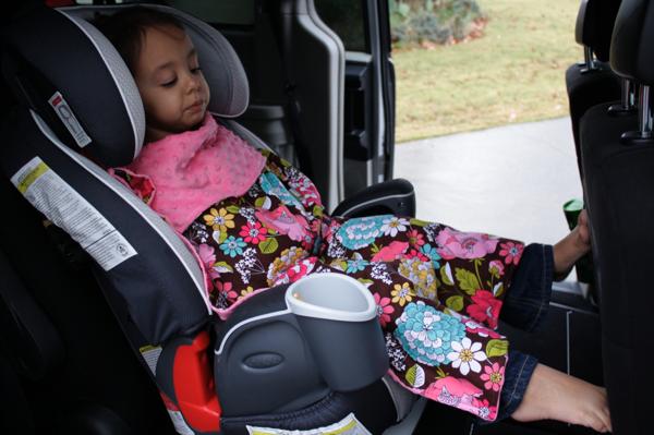 Car Blanket: Car Seat Blankets