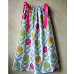 Serged Pillowcase Dress