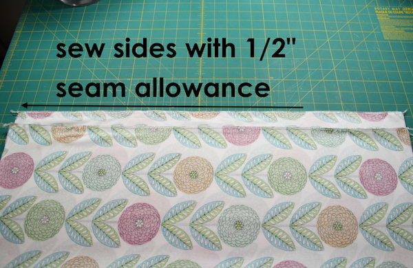 Sew Like My Mom | Pillowcase Dress tutorial