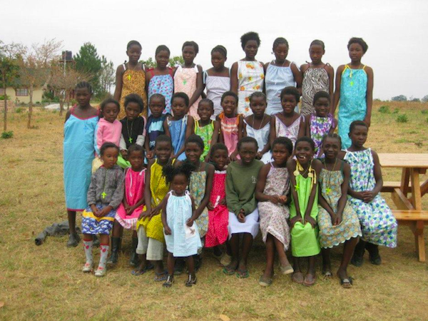 Pillowcase Dresses For Africa Inspiration The Ultimate Pillowcase Dress Post Sew Like My Mom