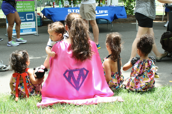 Sew Like My Mom | Superhero 5k
