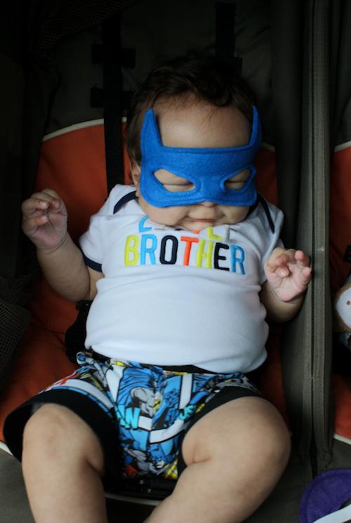 Sew Like My Mom | Superhero 5k