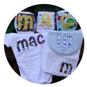 Sew Like My Mom   Baby Blocks Tutorial
