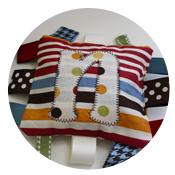Sew Like My Mom   Bean Bag Tutorial