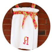 Sew Like My Mom   Towel Wrap Tutorial