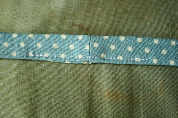Sew Like My Mom   Men's Bow Tie Tutorial