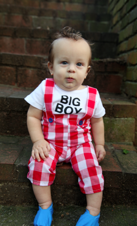 sew like my mom bobu0027s big boy halloween costume