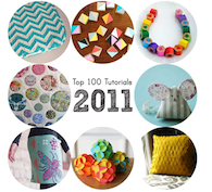 the long thread top 2011 tutorials