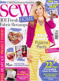 sew magazine feb 2013