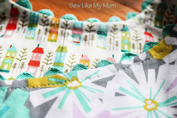 Sew Like My Mom | Hanami
