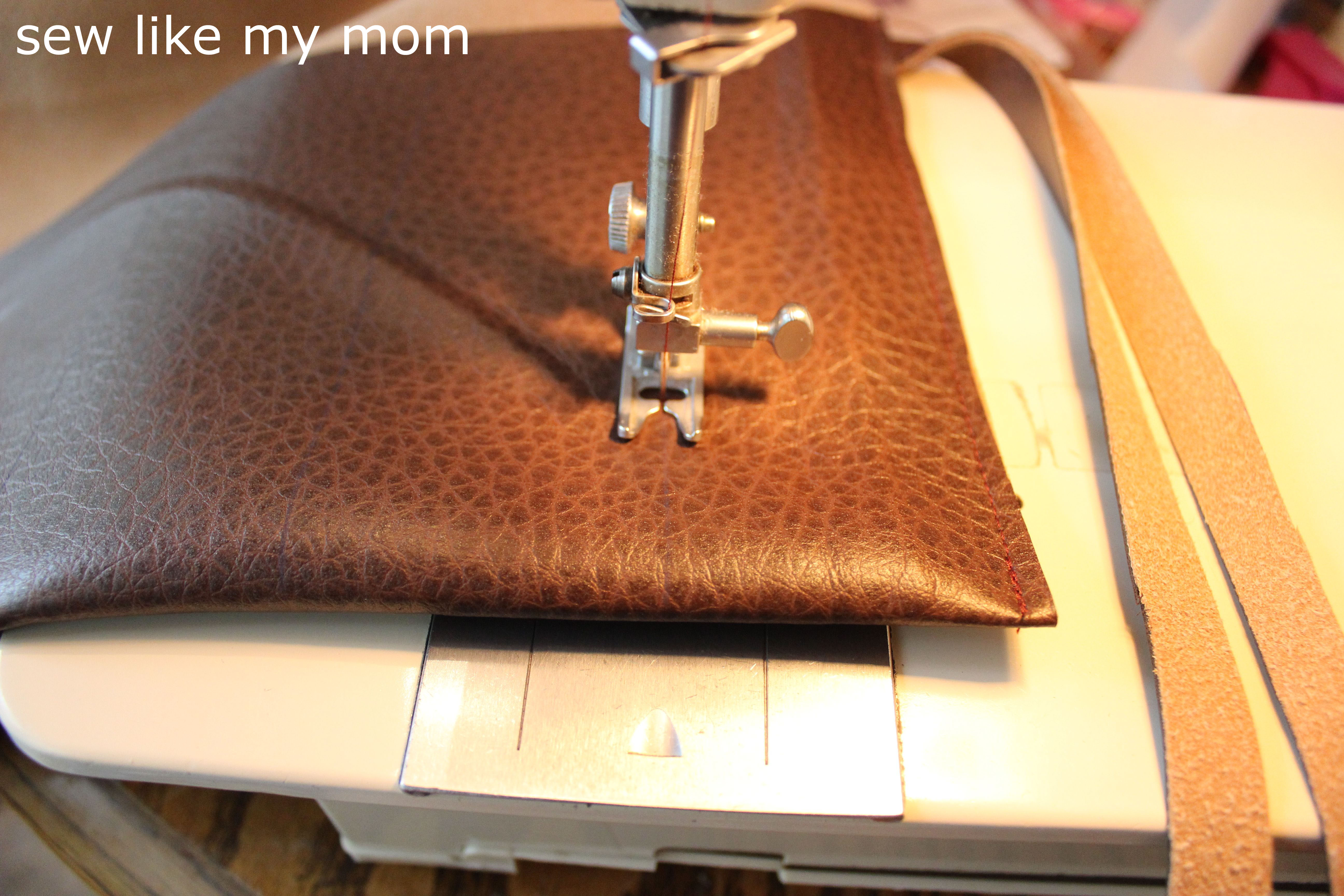 Sew Like My Mom | Tool Roll