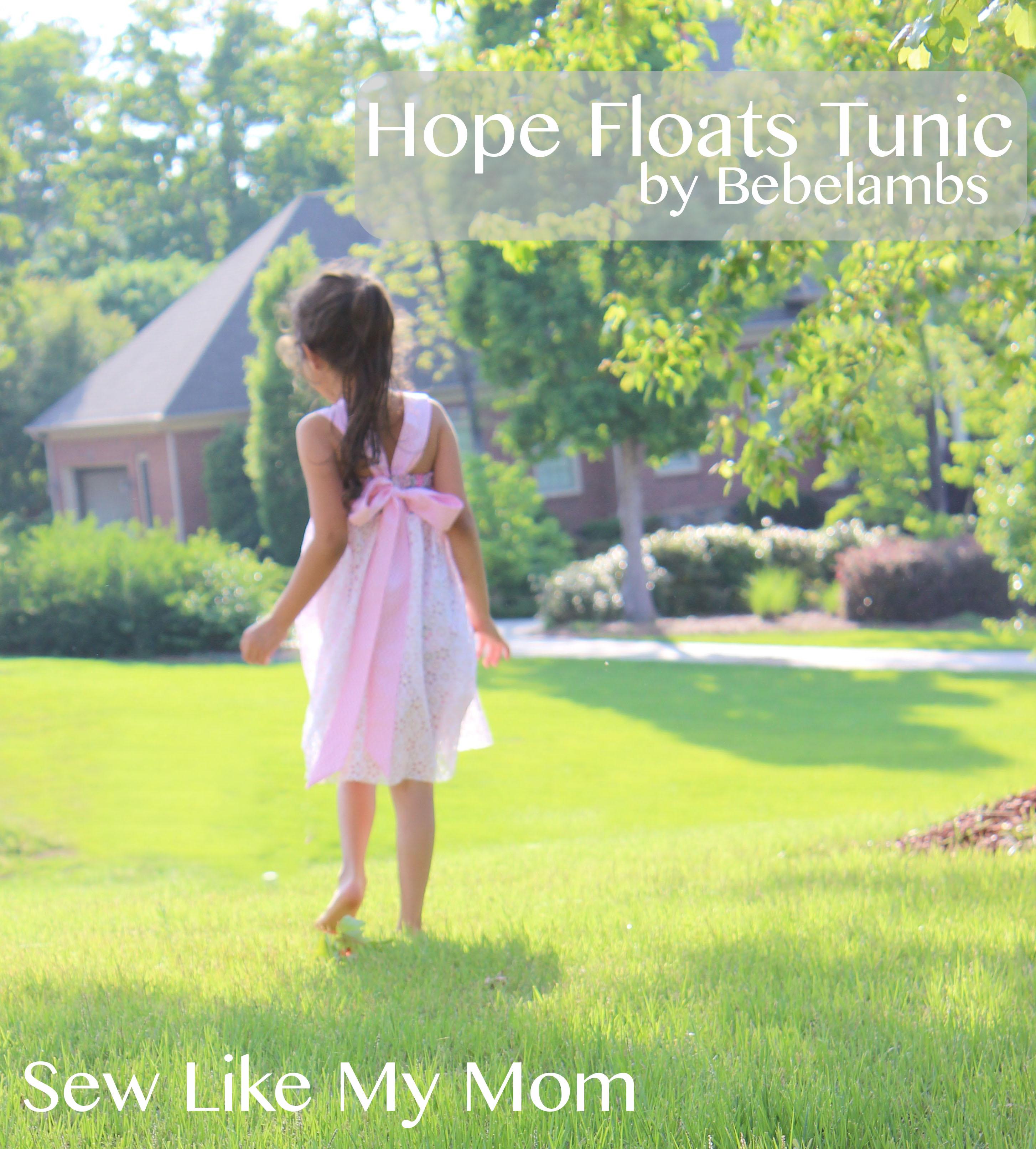 Sew Like My Mom | Hope Floats