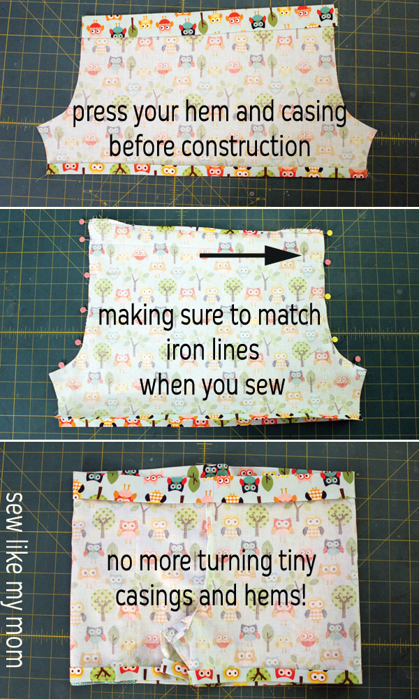 Just Sew You Know   Sew Like My Mom