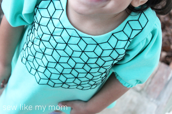 Sew Like My Mom | Little Boxes