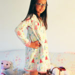 Sew Like My Mom Clover Nightgown